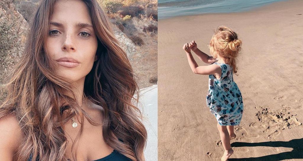 Weronika Rosati o samotnym macierzyństwie