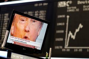 Wojna na słowa Niemiec z USA. Donald Trump może rozłożyć gospodarkę Niemiec