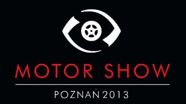 Targi Motor Show 2013 w Poznaniu
