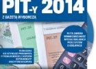 Bliski koniec ryczałtowego PIT-u za 2014 r.
