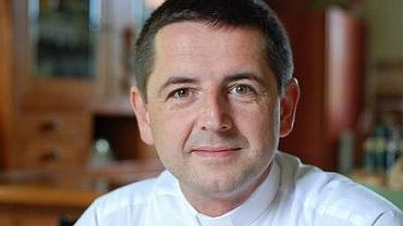 Ks. dr Ireneusz Bochyński