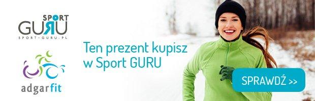 Sport GURU poleca