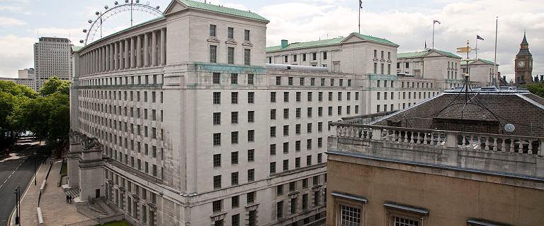 Sky: Bunkier nuklearny w Londynie postawiony w stan gotowości