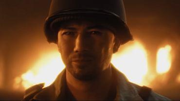 Screen ze zwiastuna Call of Duty: Vanguard