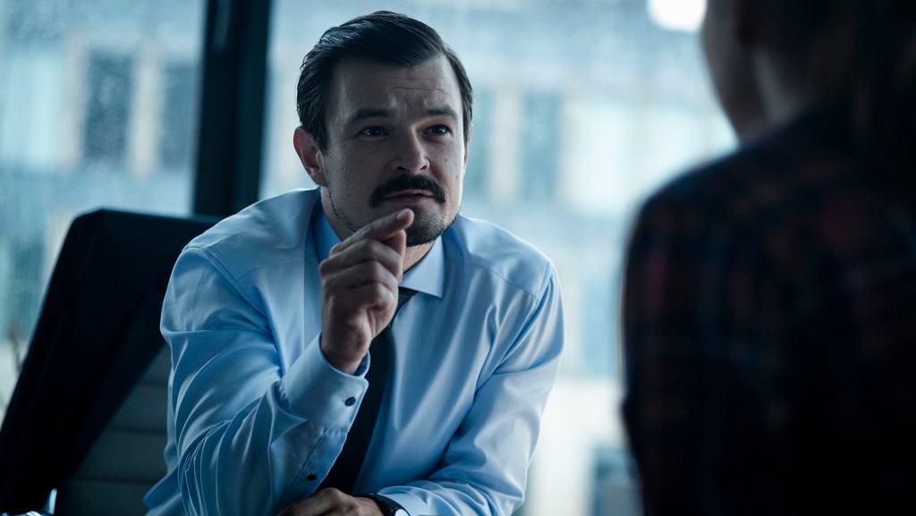 'Rysa' / reż. Maciej Migas i Łukasz Kośmicki / IPLA