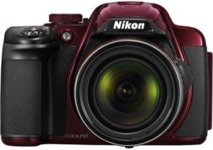 Aparaty fotograficzne Nikon
