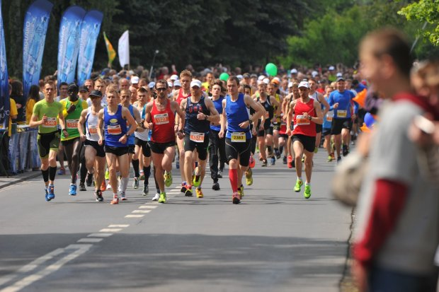 Bieg Lwa - Półmaraton w Tarnowie Podgórnym  to jedna z największych imprez organizowanych w ramach 10. Weekendu Polska Biega
