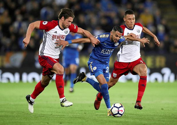 "Transfery. ""Daily Mail"": Riyad Mahrez opuści Leicester. Trafi do Manchesteru City"