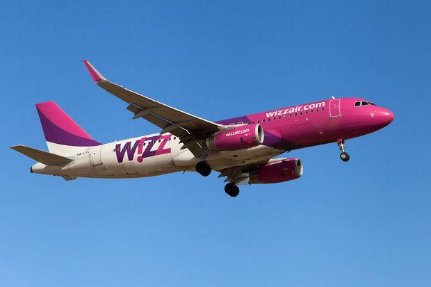 Wizz Air uruchamia nowe połączenie z Katowic. Dwa razy w tygodniu poleci do ciepłego kraju