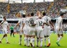 Real Madryt rozgromił Deportivo 8:2, Hernandez i Rodriguez strzelili piękne gole [WIDEO]