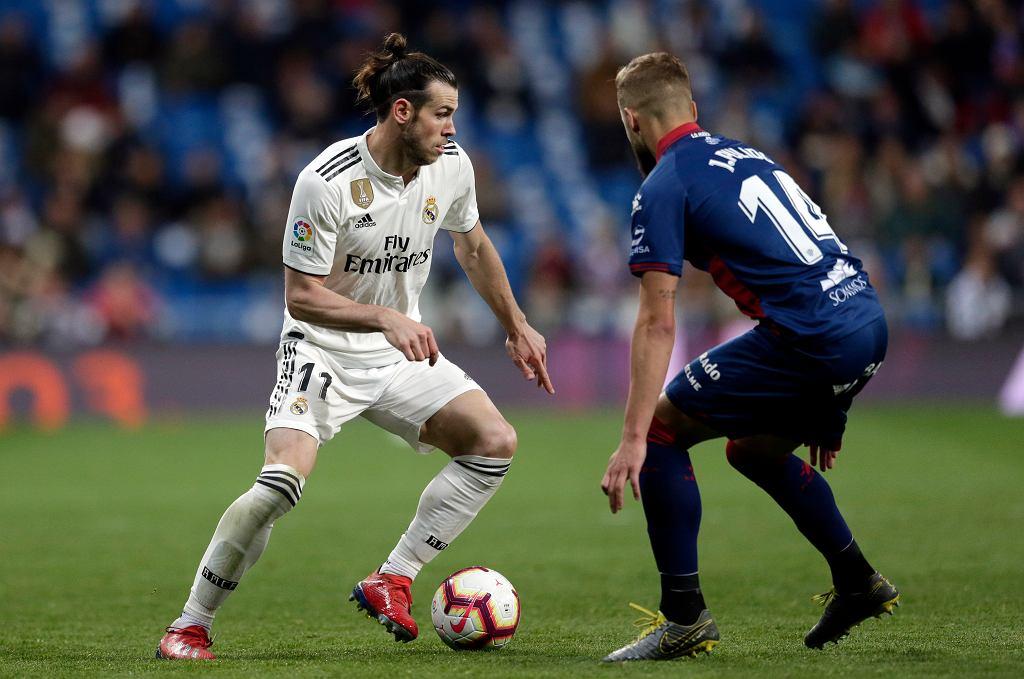 Agent Garetha Bale'a skomentował pogłoski o transferze piłkarza