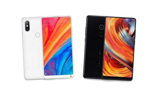 Flagowce Xiaomi