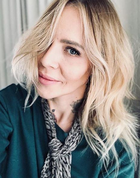 Na Instagramie obserwuje Maję Sablewską ponad 320 tys. osób