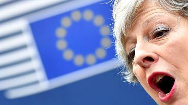 Premier Theresa May