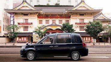 Toyota JPN Taxi