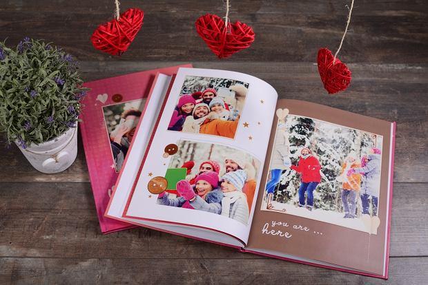 Fotoksiążki idealnym prezentem na każdą okazję! Są unikalne, a ich wygląd możesz zaplanować od podstaw