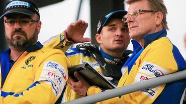 Żużlowcy Stali Gorzów dziewiąty raz wygrywają drużynowe mistrzostwo Polski.