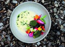 Warzywa w maślanym sosie i bazyliowym oleju - ugotuj