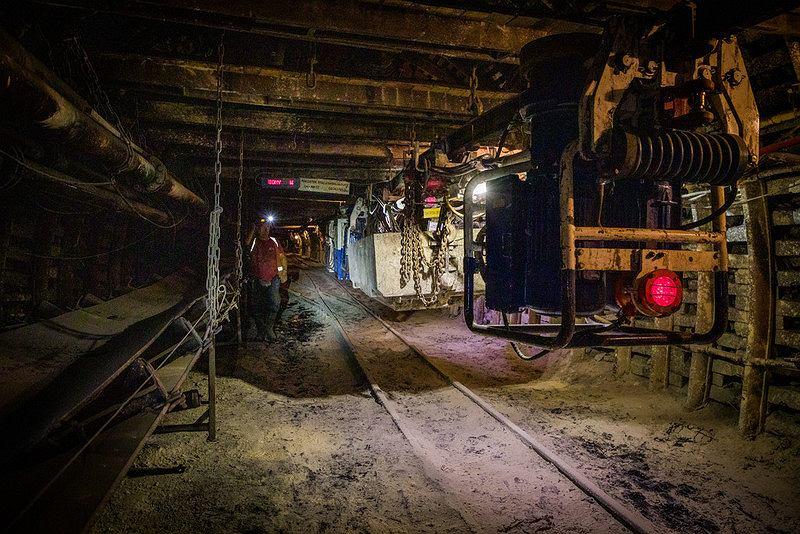 Z powodu koronawirusa JSW skróciła czas pracy górników