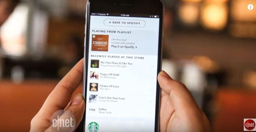 Spotify uruchomił serwis streamingu wideo
