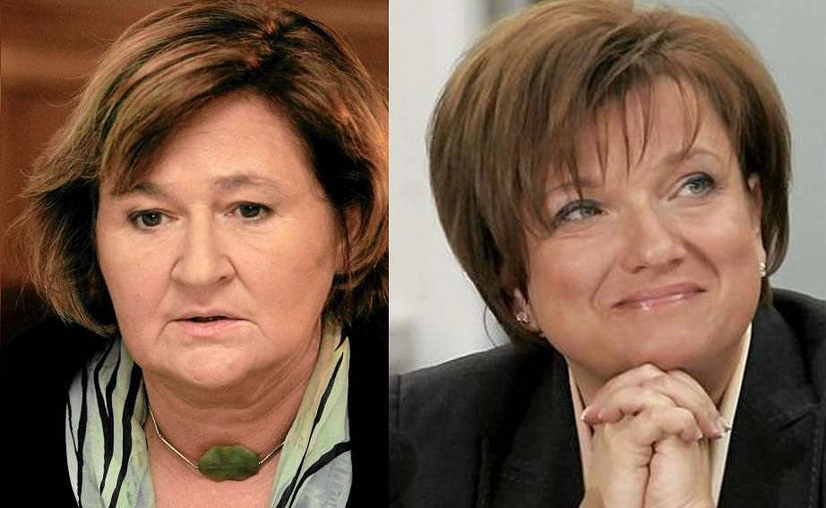 Magdalena Środa / Beata Kempa