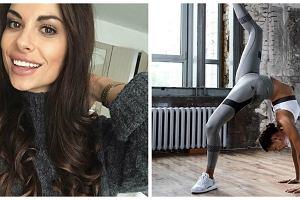 Ćwiczenia Miss Polonia - Agaty Biernat