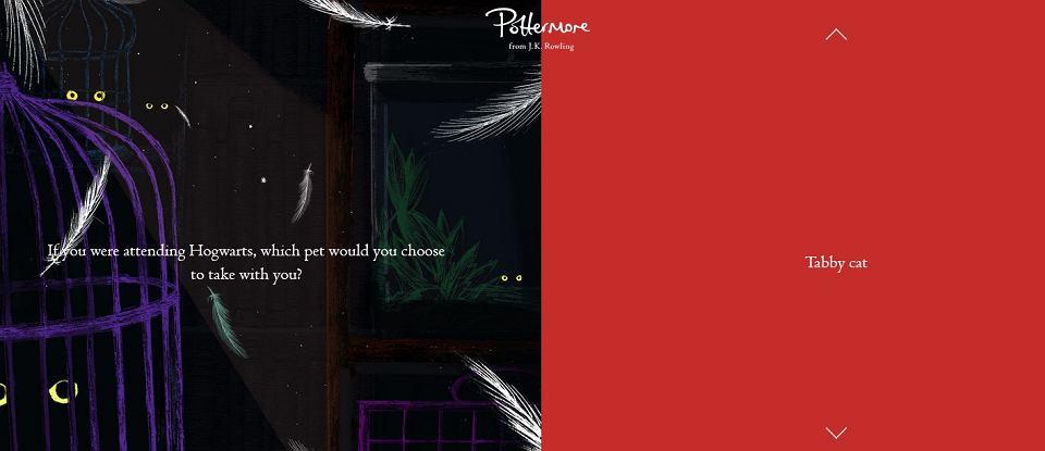 Zdjęcie numer 5 w galerii - Do jakiego domu przydzieliłaby Cię tiara przydziału? Wypełnij test stworzony przez samą J. K. Rowling