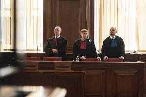 Odczytywanie wyroku w sprawie Amber Gold może zająć trzy miesiące. Resort sprawiedliwości reaguje