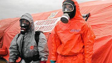 Epidemia koronawirusa. Rośnie liczba zakażonych na Dolnym Śląsku.