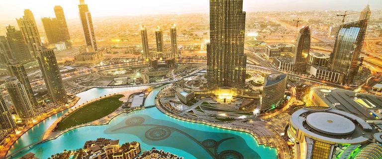 Dubaj, Abu Dhabi i Fujairah - piękno Zjednoczonych Emiratów Arabskich