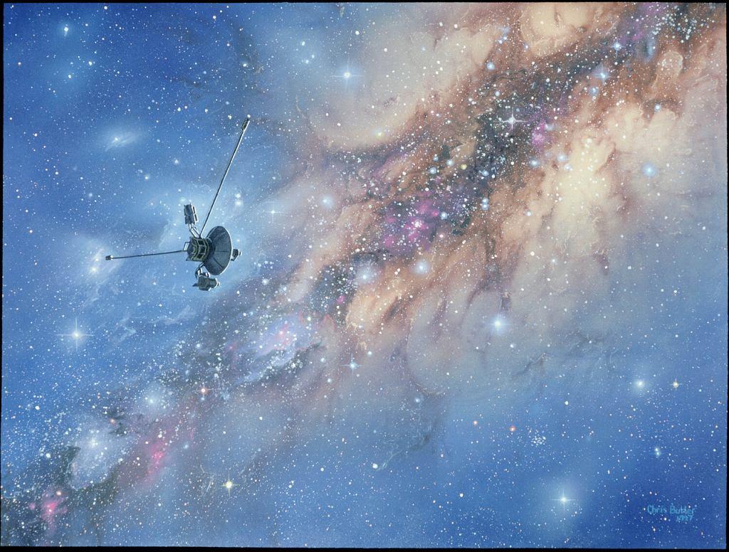 Kiedy polecimy w kosmos?