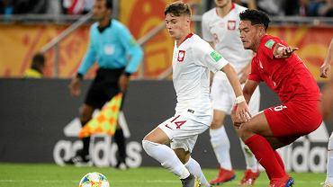 Młody polski piłkarz robi furorę we Włoszech.