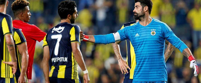 Gigant tureckiego futbolu tonie. Fenerbahce miało być jak z filmu ''Moneyball''. A jest klapa