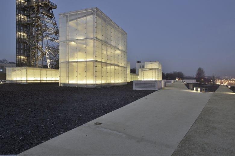 Muzeum Śląskie Katowice / Materiały prasowe/ Paolo Rosselli
