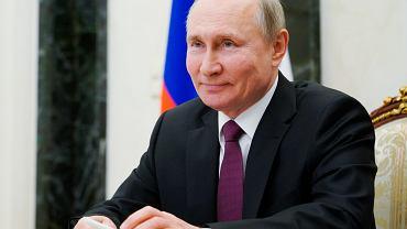 Rosja. Władimir Putin uchwalił prawo, które pozwoli mu rządzić do 2036 roku