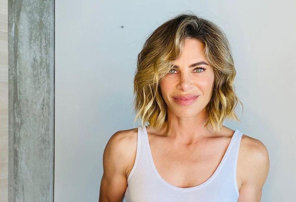 Jillian Michaels o wpływie treningów i diety na starzenie się