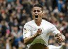 James Rodriguez wybrał klub, do którego chce trafić. Real Madryt żąda 50 mln euro