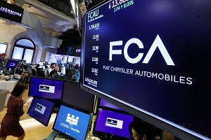 Nie wypaliła fuzja Fiata Chryslera z Renault
