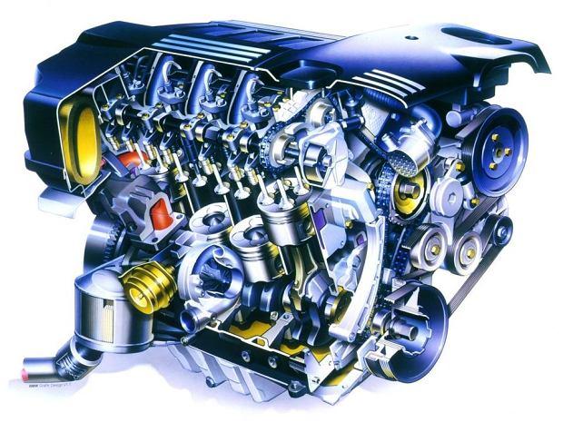 BMW 2.0d (M47)