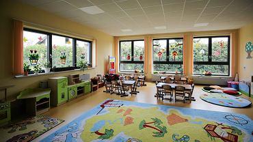 Przedszkola i żłobki otwarte.