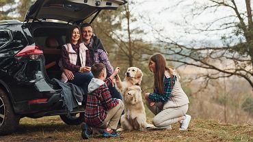Dni wolne od pracy i od szkoły. Jak zorganizować wycieczkę rodzinną?
