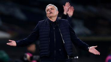 Ekspert nie zostawił na Mourinho suchej nitki po zatrudnieniu przez Romę.