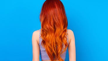 Flanelowe włosy mają szansę stać się najgorętszym hitem nadchodzącego sezonu! Flanelowa koloryzacja to coś, co spróbujesz jesienią?