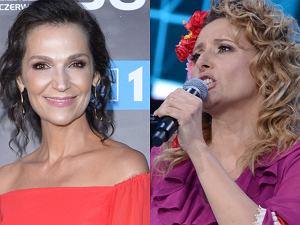 Olga Bończyk, Monika Kuszyńska
