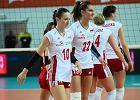 Siatkówka. Polska grała w Kaliszu z Macedonią, a następnie Grecją. Jedno zwycięstwo