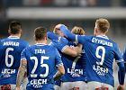 Lech ma problem przed hitem Ekstraklasy. Potężne osłabienie w meczu z Legią