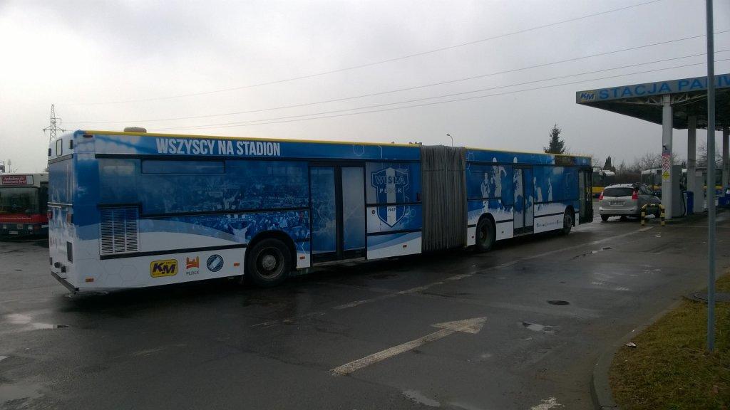 Wiślacki Autobus