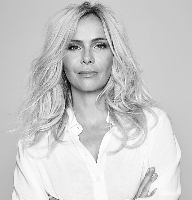 Izabella Wałkowska, prezeska firmy Plastwil: Jestem odważna, ale musiałam nad tym długo pracować