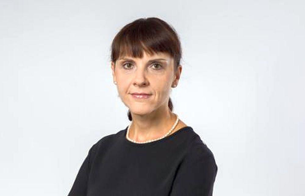 Barbara Ćwioro