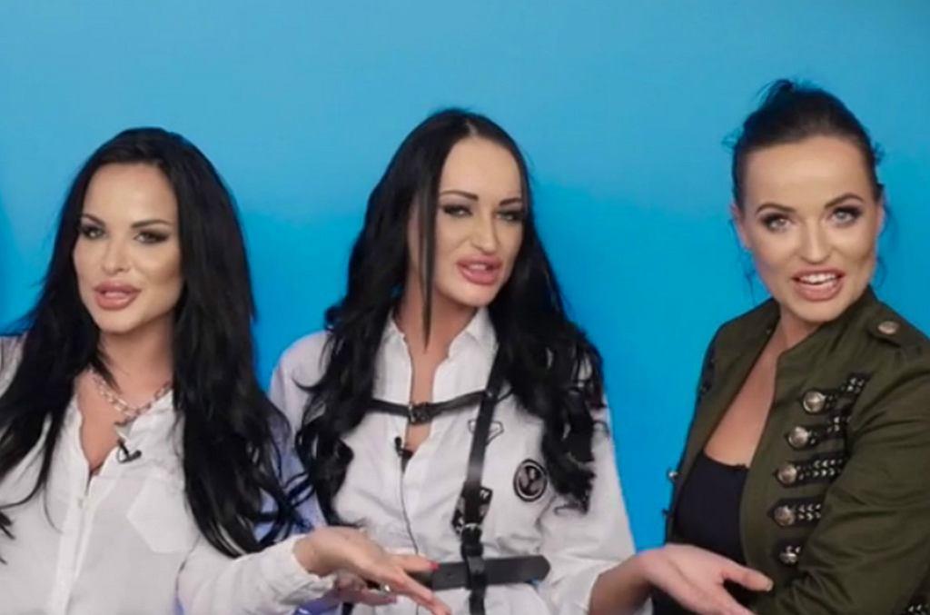 siostry Godlewskie